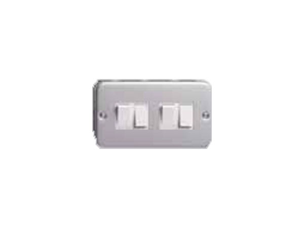 HAGER Wall Switches
